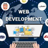 Top 10 Web Development company in USA
